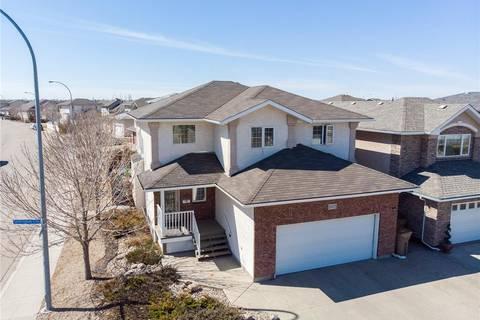 House for sale at 2603 Sandringham Cres Regina Saskatchewan - MLS: SK765918