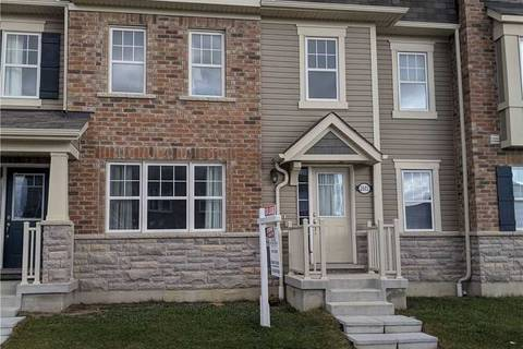 Townhouse for rent at 2603 Toffee St Pickering Ontario - MLS: E4643932