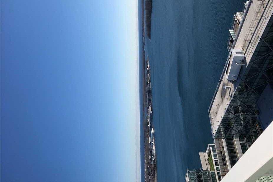 Apartment for rent at 15 Queens Quay Unit 2604 Toronto Ontario - MLS: C5002871