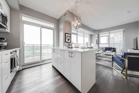 Apartment for rent at 33 Shore Breeze Dr Unit 2604 Toronto Ontario - MLS: W4547596