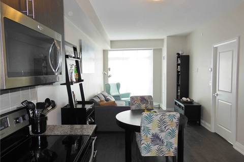 Apartment for rent at 3700 Highway 7 Hy Unit 2604 Vaughan Ontario - MLS: N4692564