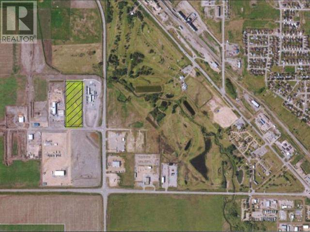 Commercial property for sale at 2604 92 Ave Dawson Creek British Columbia - MLS: 182020