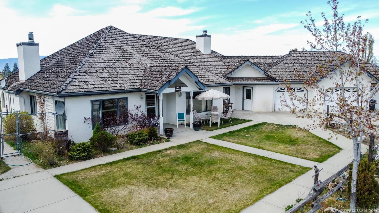 House for sale at 2604 Belgo Rd Kelowna Bc British Columbia - MLS: 10199930