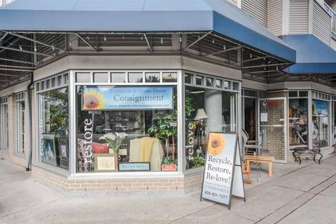 Commercial property for sale at 2604 St. Johns St Port Moody British Columbia - MLS: C8024933