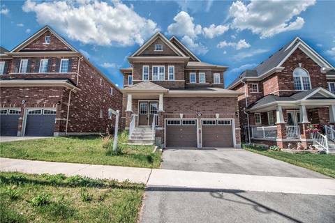 House for sale at 2604 Standardbred Dr Oshawa Ontario - MLS: E4495407