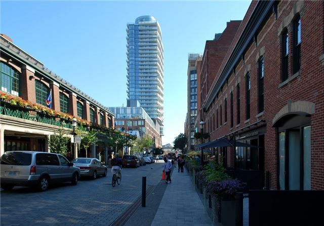 For Rent: 2605 - 1 Market Street, Toronto, ON | 2 Bed, 2 Bath Condo for $2,900. See 1 photos!