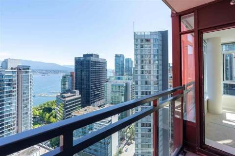 Condo for sale at 1211 Melville St Unit 2605 Vancouver British Columbia - MLS: R2479098
