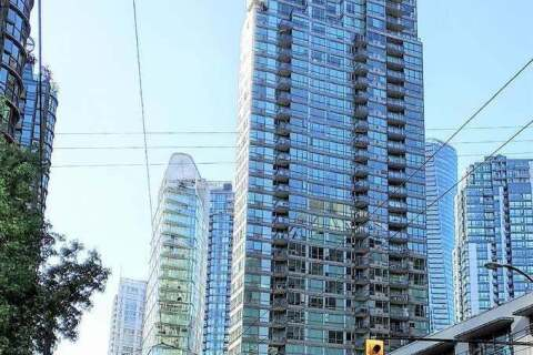 Condo for sale at 1328 Pender St W Unit 2605 Vancouver British Columbia - MLS: R2472309