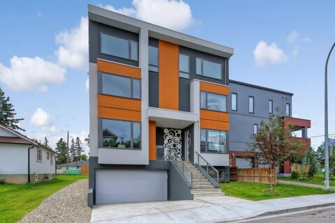 Townhouse for sale at 2605 15 St SW Calgary Alberta - MLS: A1047209