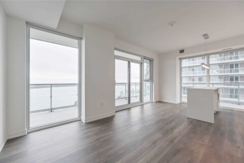 Apartment for rent at 20 Richardson St Unit 2605 Toronto Ontario - MLS: C4969331