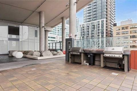 Apartment for rent at 21 Widmer St Unit 2605 Toronto Ontario - MLS: C4698923