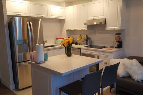 Condo for sale at 218 Queens Quay Ave Unit 2605 Toronto Ontario - MLS: C4390639