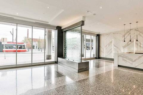Apartment for rent at 218 Queens Quay Unit 2605 Toronto Ontario - MLS: C4671822