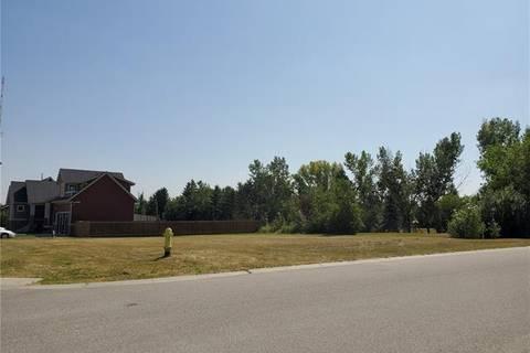 Residential property for sale at 2605 22 St Nanton Alberta - MLS: C4274840