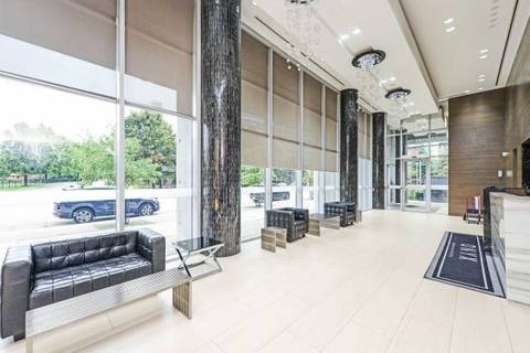 Condo for sale at 223 Webb Dr Unit 2605 Mississauga Ontario - MLS: W4569525
