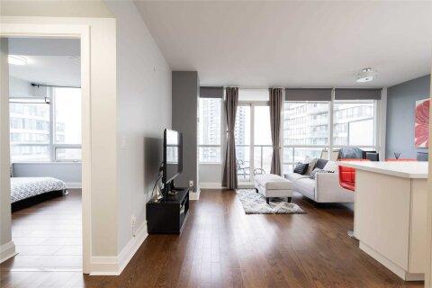 Condo for sale at 2240 Lake Shore Blvd Unit 2605 Toronto Ontario - MLS: W5084210