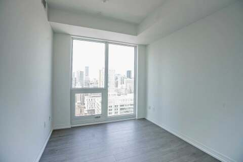 Apartment for rent at 251 Jarvis St Unit 2605 Toronto Ontario - MLS: C4923656