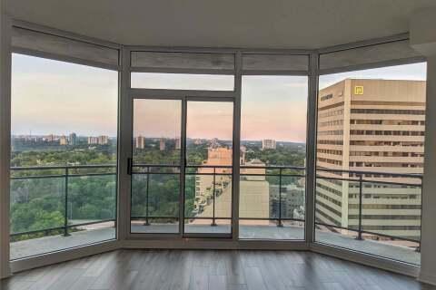 Apartment for rent at 300 Bloor St Unit 2605 Toronto Ontario - MLS: C4864971