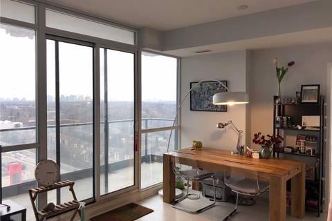 Apartment for rent at 33 Singer Ct Unit 2605 Toronto Ontario - MLS: C4402783
