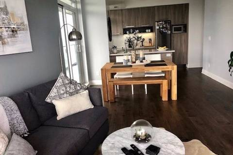Apartment for rent at 36 Park Lawn Rd Unit 2605 Toronto Ontario - MLS: W4671649