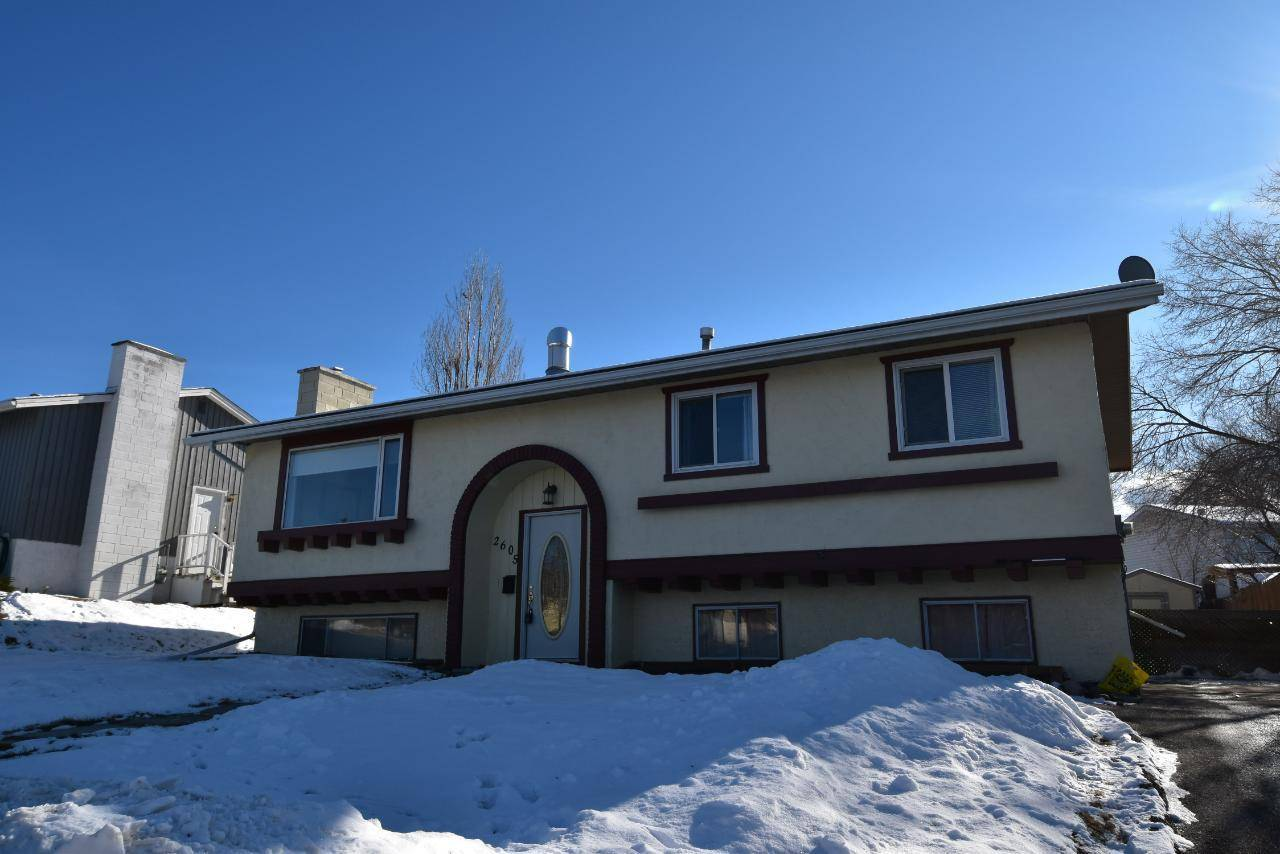 House for sale at 2605 5th Street S  Cranbrook South British Columbia - MLS: 2442471