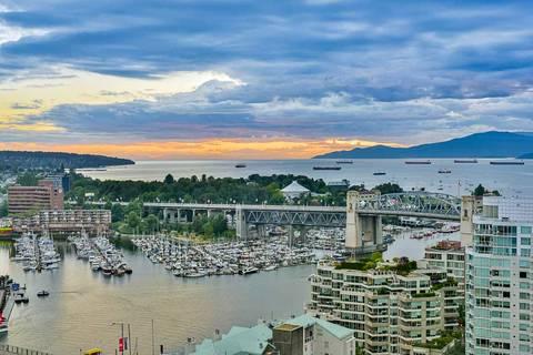 Condo for sale at 638 Beach Cres Unit 2605 Vancouver British Columbia - MLS: R2382377