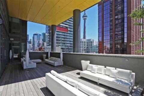 Apartment for rent at 8 Charlotte St Unit 2605 Toronto Ontario - MLS: C4870100