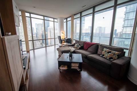 Condo for sale at 832 Bay St Unit 2605 Toronto Ontario - MLS: C4629426