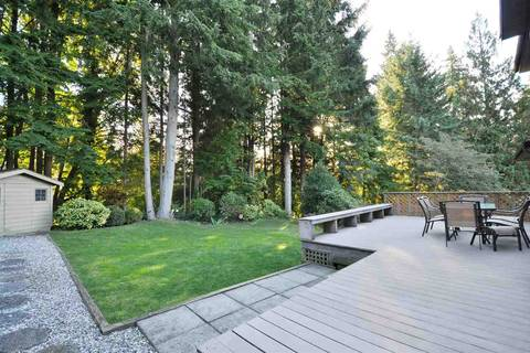 House for sale at 2605 Belloc St North Vancouver British Columbia - MLS: R2410061