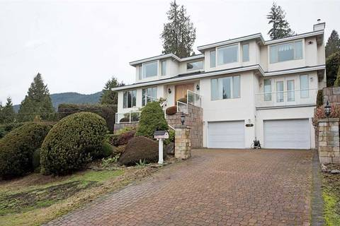House for sale at 2605 Skilift Pl West Vancouver British Columbia - MLS: R2365049