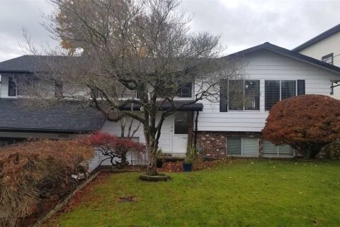 House for sale at 2605 Springhill St Abbotsford British Columbia - MLS: R2519023