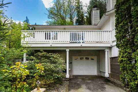 Townhouse for sale at 2605 Jane St Port Moody British Columbia - MLS: R2363871