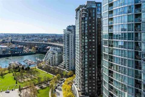Condo for sale at 1438 Richards St Unit 2606 Vancouver British Columbia - MLS: R2461768