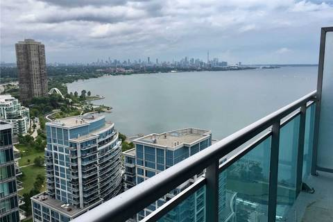 Apartment for rent at 16 Brookers Ln Unit 2606 Toronto Ontario - MLS: W4549325