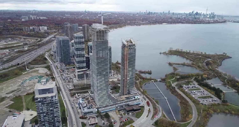 Buliding: 20 Shore Breeze Drive, Toronto, ON