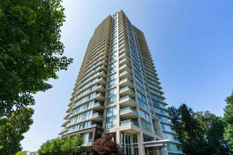 Condo for sale at 2133 Douglas Rd Unit 2606 Burnaby British Columbia - MLS: R2410137