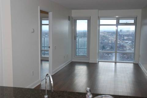 Apartment for rent at 2191 Yonge St Unit 2606 Toronto Ontario - MLS: C4630258