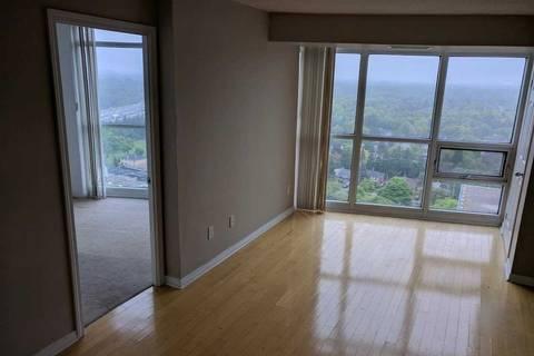 Apartment for rent at 30 Harrison Garden Blvd Unit 2606 Toronto Ontario - MLS: C4591875