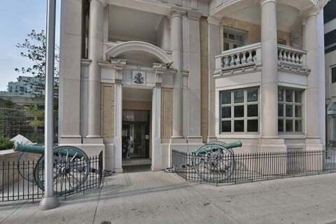 Apartment for rent at 426 University Ave Unit 2606 Toronto Ontario - MLS: C4814393