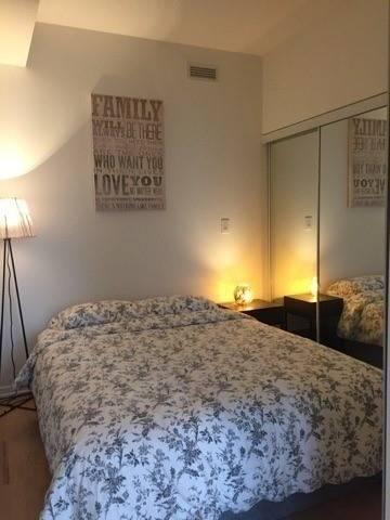 Apartment for rent at 55 Bremner Blvd Unit 2606 Toronto Ontario - MLS: C4497720