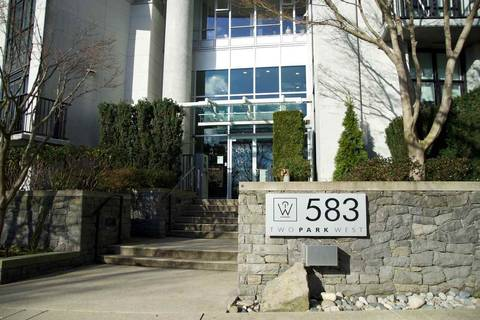 Condo for sale at 583 Beach Cres Unit 2606 Vancouver British Columbia - MLS: R2435552
