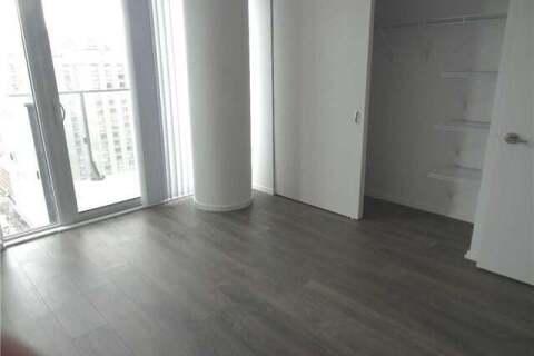 Apartment for rent at 75 St Nicholas St Unit 2606 Toronto Ontario - MLS: C4822639