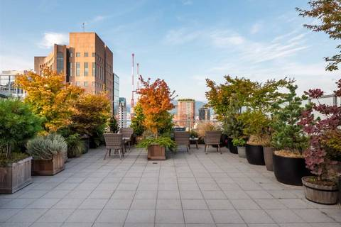 Condo for sale at 788 Hamilton St Unit 2606 Vancouver British Columbia - MLS: R2434366