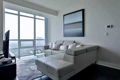 Apartment for rent at 825 Church St Unit 2606 Toronto Ontario - MLS: C4734174