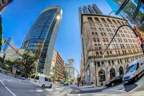 Condo for sale at 838 Hastings St W Unit 2606 Vancouver British Columbia - MLS: R2482808