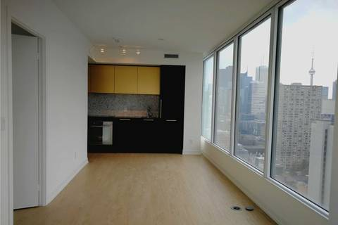 Apartment for rent at 85 Wood St Unit 2606 Toronto Ontario - MLS: C4487091