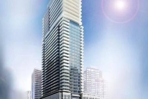 Apartment for rent at 955 Bay St Unit 2606 Toronto Ontario - MLS: C4665675