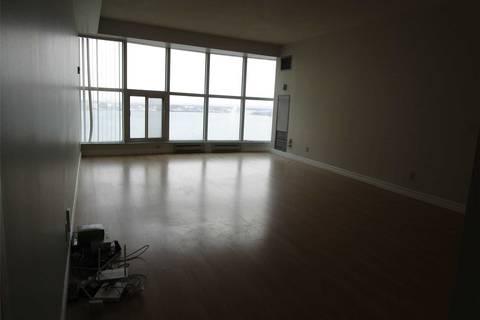 Apartment for rent at 99 Harbour Sq Unit 2606 Toronto Ontario - MLS: C4676962