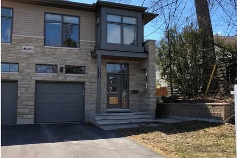 House for sale at 2606 Elmhurst St Ottawa Ontario - MLS: 1149073