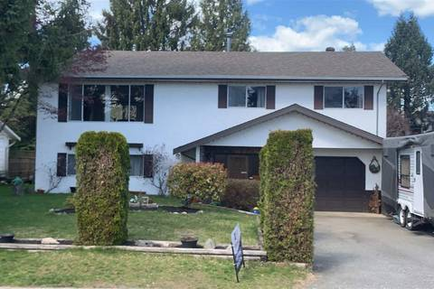 House for sale at 2606 Macbeth Cres Abbotsford British Columbia - MLS: R2447010